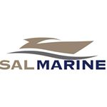 PROP 4 BLADE SS 14 X 25  - H258134ZY3A25HR-Stainless Steel Propellers -Stainless Steel 4 Blade Propellers