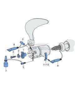 TAB WASHER M16 - VP873475