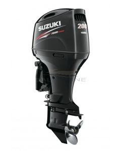 SUZUKI DF200APX OUTBOARD - DF200APX