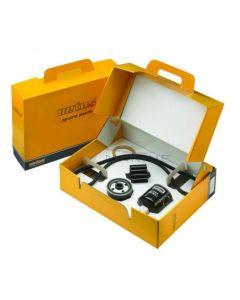 Vetus ser kit DT4.70-4.85 - STM9542