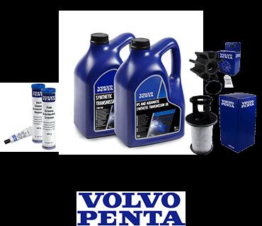 Honda boat Engine parts - Salmarine