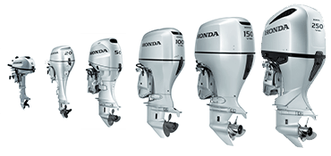 Honda Boat Engines